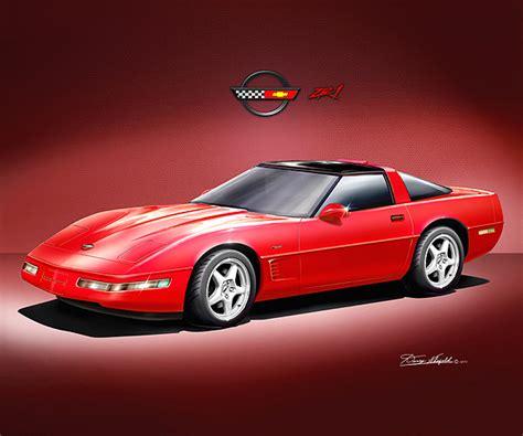 1996 Corvette Zr1 by Released Grin116 1996 Chevrolet Corvette Zr1 Page 2
