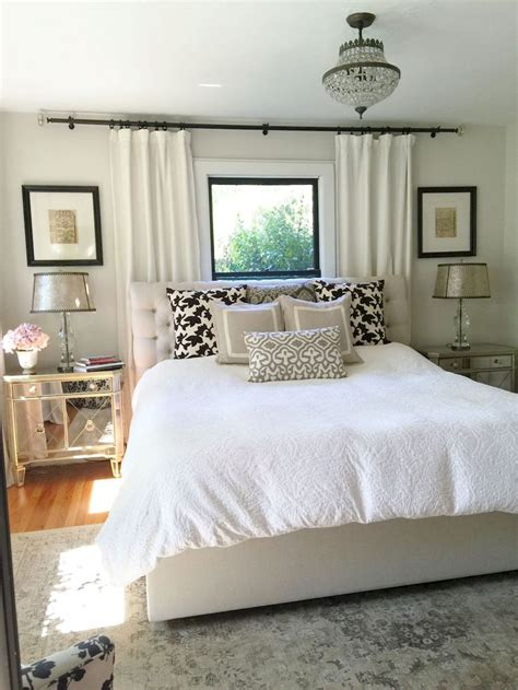 Bedroom Design Ideas Window by Best 25 Cozy Small Bedrooms Ideas On Small