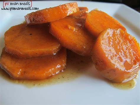 simple yam recipe candied yams side item recipes pinterest