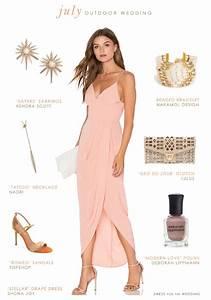 Dresses afternoon wedding attire summer semi formal for Formal dress for wedding guest