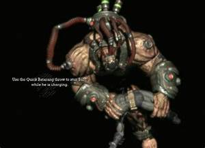 Image - Bane--article image.jpg | Batman Wiki | FANDOM ...