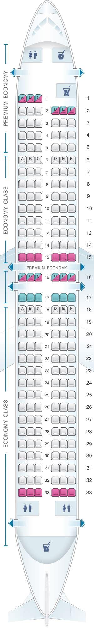 boeing 737 plan sieges plan de cabine ryanair boeing b737 800 seatmaestro fr