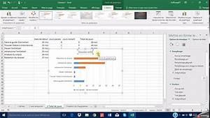 Comment R U00e9aliser Un Diagramme De Gantt Avec Excel