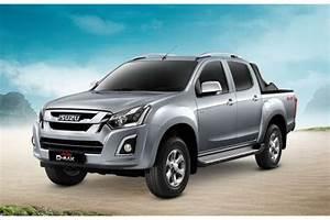 Isuzu D-max Price In Malaysia