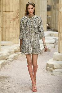 Chanel Handtasche Klassiker : chanel resort 2018 fashion show cd pinterest ~ Eleganceandgraceweddings.com Haus und Dekorationen