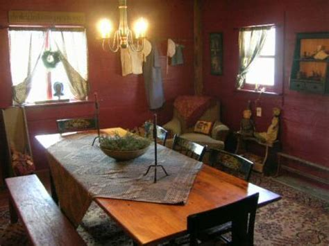 primitive place member gallery