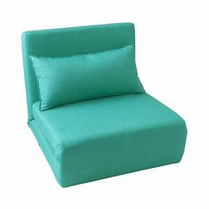 Bz Une Place : petite chauffeuse convertible ado by drawer ~ Teatrodelosmanantiales.com Idées de Décoration