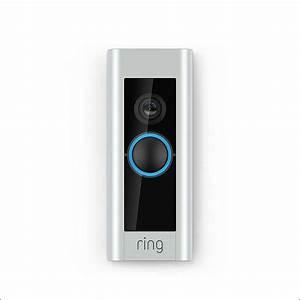 Top 10 Best Ring Video Doorbell Pro Reviews In 2020