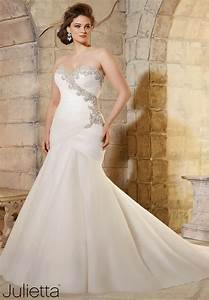 plus size wedding dress 2016 sweetheart neckline With plus size beaded wedding dresses