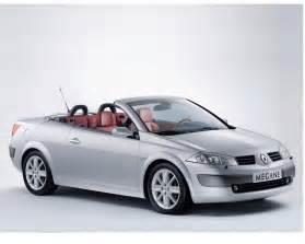 Megane 3 Cabriolet : renault megane z x car rentals ~ Accommodationitalianriviera.info Avis de Voitures