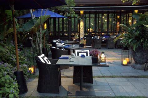99 Rest Backyard Cafe  Apld The Lighting Company