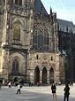 St. Vitus Cathedral Prague Castle | Loyalty Traveler