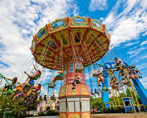 kennywood park amusement deal admission lower certifikid