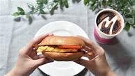 只賣兩個月!培根加嫩蛋 麥當勞新早餐Q彈「焙果堡」   生活   三立新聞網 SETN.COM