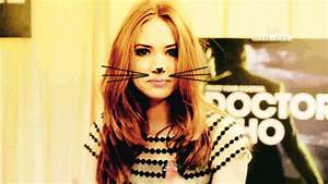 Kitty Karen Gillan GIFs on Giphy