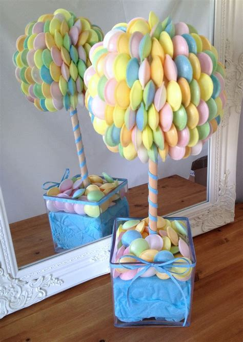 Flying Saucer Sweet Tress Candle Pinterest