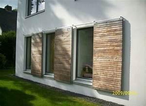 Fensterläden Selber Bauen : schiebel den haus pinterest schiebel den fassaden und fensterl den ~ Frokenaadalensverden.com Haus und Dekorationen