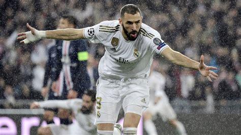 Real Madrid en la Champions League: grupo, partidos ...