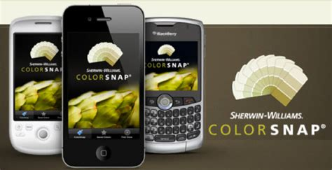 paint color match app for iphone and android