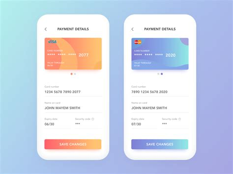 Credit card fraud is an inclusive term for fraud committed using a payment card, such as a credit card or debit card. Daily UI #4: Credit Card Info Form by Shirish Shikhrakar on Dribbble
