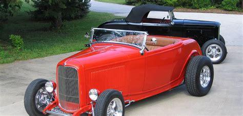 32 roadster rod ford body custom thomas street rods