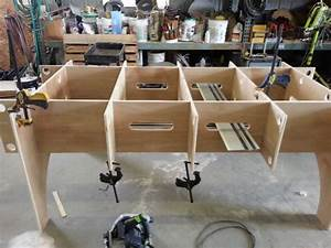 Track Saw Workbench Pro Construction Forum Be the Pro