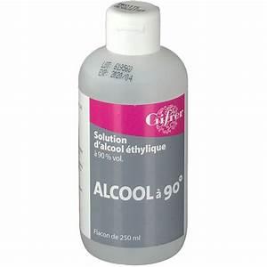 Alcool à 90 Degrés : gifrer alcool 90 shop ~ Dailycaller-alerts.com Idées de Décoration