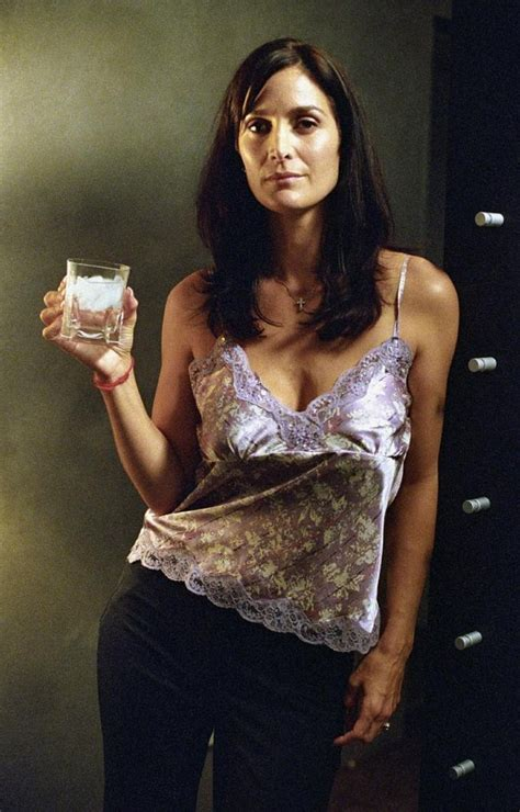 Carrie Anne Moss Hottest Photos Sexy S Videos And Images