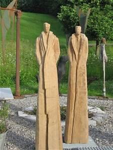 Skulpturen Aus Holz : stahl skulpturen ~ Frokenaadalensverden.com Haus und Dekorationen