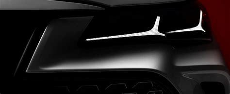 2019 Toyota Avalon Teased, Debut Set For The 2018 Detroit