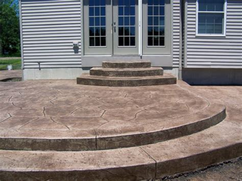sted concrete driveways patios foundations