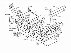 Diagram  Wiring Diagrams Ezgo 36 Volt Full Version Hd Quality 36 Volt