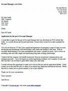 Account Manager Cover Letter Example 25 Letter Templates In Doc Free Word Documents Download Cover Letter Date Format Best Template Collection Letter Of Application Letter Of Application British Style