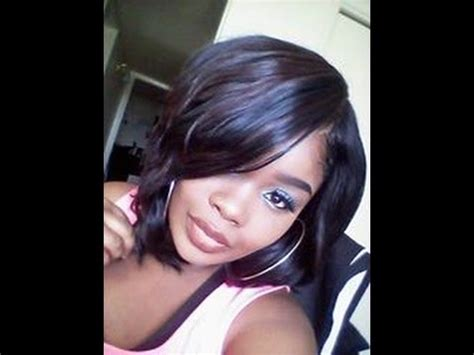 Duby Hairstyles Sew In by Outre Premium Duby Weave 8 Quot