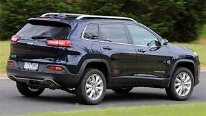 Jeep Cherokee Towing Capacity Chart