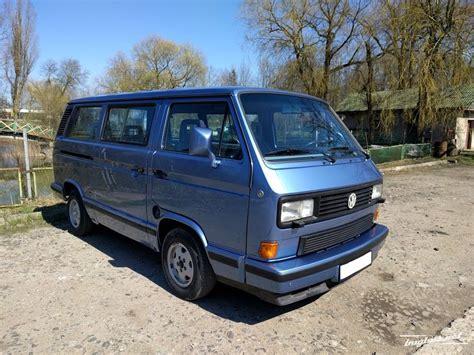Vw T3 Multivan Bluestar 2,1 Wbx, Eur 12500