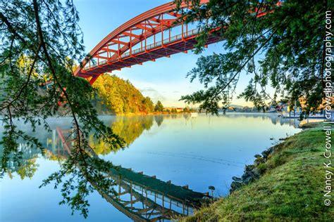 La Conner Rainbow Bridge-5 - Visit Skagit Valley - North ...