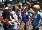Doylestown joins Supreme Court brief supporting LGBT anti ...
