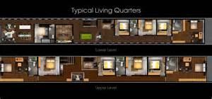 kitchen floor plan ideas vivos europa one elite shelter