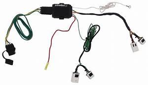 2005 Nissan Xterra Plug