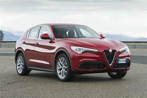Stelvio Alfa Romeo : alfa romeo stelvio 2017 international first drive ~ Gottalentnigeria.com Avis de Voitures