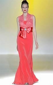 Descubre los Mejores Vestidos de Fiesta en Color Coral