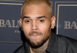 chris brown investigation for assaulting