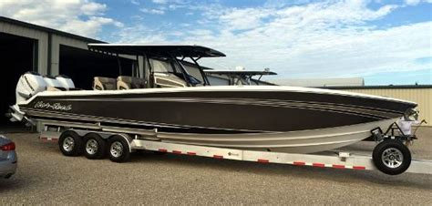 Nortech Boats Canada by 2017 Nor Tech 390 Center Console Osage Missouri