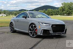 Audi Tt Rs 2018 : 2018 audi tt rs first drive review digital trends ~ Medecine-chirurgie-esthetiques.com Avis de Voitures