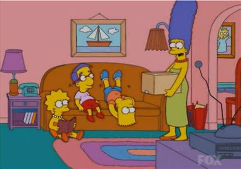 The Simpsons-season-episode-treehouse Of Horror