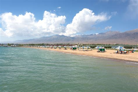 Issyk-Kul, Kyrgyzstan - City Guide, Hotels and Tours in
