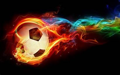 Soccer Cool Backgrounds Wallpapers Ball