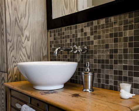 salle de bain c 233 ramique et bois hawey design