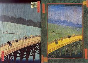 The Language of Looking: Vincent van Gogh and Japanese ...